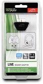 Speedlink SL-2337-SBK LIVE Headset Adapter - für Xbox 360, schwarz