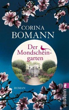 Der Mondscheingarten (eBook, ePUB) - Bomann, Corina