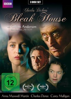 Bleak House (3 Discs) - N/A