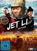 Jet Li Edition Limited Edition