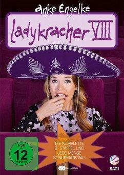 Ladykracher VIII (2 Discs)