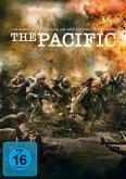 The Pacific DVD-Box