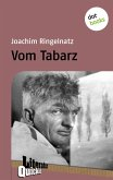 Vom Tabarz - Literatur-Quickie (eBook, ePUB)