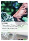 Land- und Gartenbau mit geistig und seelisch Behinderten (eBook, ePUB)