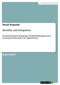 Identität und Integration (eBook, PDF)