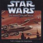 Star Wars, Die Dunkle Seite der Macht - Gejagte des Imperiums, Teil 1 von 5, 1 Audio-CD