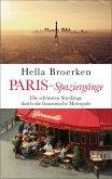 Paris-Spaziergänge (eBook, ePUB)
