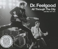 All Through The City (With Wilko 1974-1977) - Dr.Feelgood