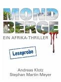 MONDBERGE Leseprobe (eBook, ePUB)