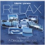 Relax-The Best Of...A Decade 2003-2013 (2cd)