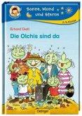 Die Olchis sind da / Die Olchis Büchersterne 3. Klasse Bd.1