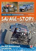 Savage-Story