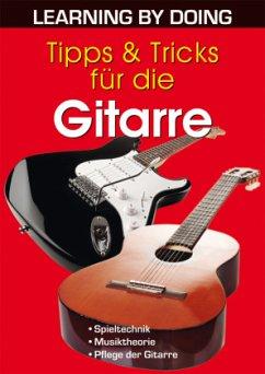 Tipps & Tricks für die Gitarre