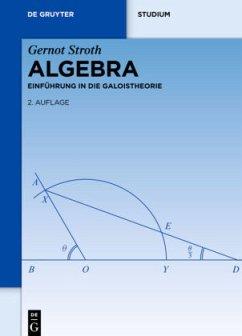 Algebra - Stroth, Gernot
