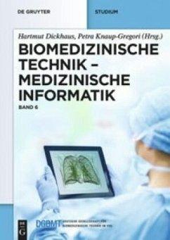 Biomedizinische Technik - Medizinische Informatik