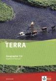 TERRA Geographie für Thüringen - Ausgabe für Regelschulen (Neubearbeitung). Arbeitsheft Klasse 7/8