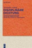 Disziplinäre Dichtung