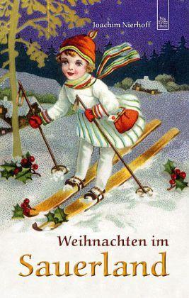 weihnachten im sauerland von joachim nierhoff buch
