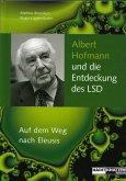 Albert Hofmann und die Entdeckung des LSD (eBook, ePUB)