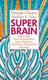 Super -Brain (eBook, ePUB)