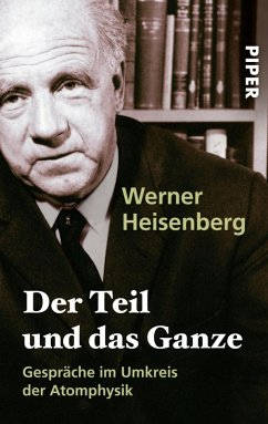 Der Teil und das Ganze (eBook, ePUB) - Heisenberg, Werner