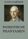 Patriotische Phantasien (eBook, ePUB)