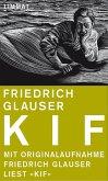 Kif (eBook, ePUB)
