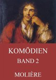 Komödien, Band 2 (eBook, ePUB)