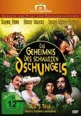 Das Geheimnis des schwarzen Dschungels - 2 Disc DVD
