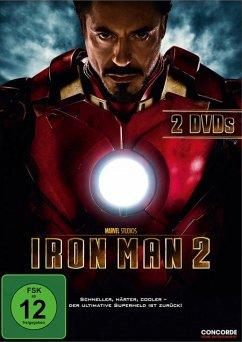 Iron Man 2 - Downey,Robert Jr./Paltrow,Gwyneth