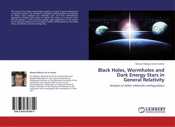 black holes and relativistic stars - photo #4