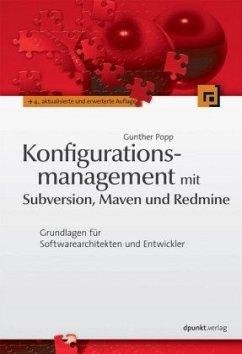 Konfigurationsmanagement mit Subversion, Maven ...