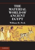 The Material World of Ancient Egypt
