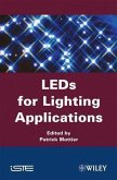LED for Lighting Applications (eBook, PDF)