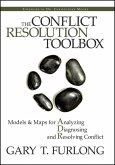 The Conflict Resolution Toolbox (eBook, ePUB)