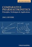 Comparative Pharmacokinetics (eBook, ePUB)