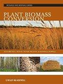 Plant Biomass Conversion (eBook, ePUB)