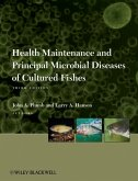Health Maintenance and Principal Microbial Diseases of Cultured Fishes (eBook, ePUB)