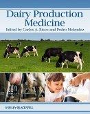 Dairy Production Medicine (eBook, ePUB)