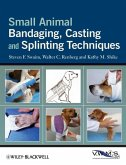 Small Animal Bandaging, Casting, and Splinting Techniques (eBook, ePUB)