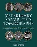 Veterinary Computed Tomography (eBook, ePUB)