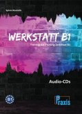 Werkstatt B1 - 5 Audio-CDs