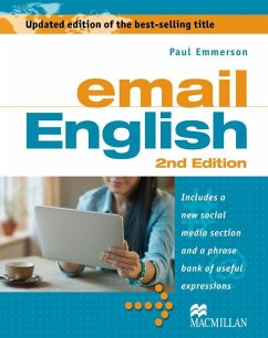 Business Skills: email English. Student's Book - Emmerson, Paul