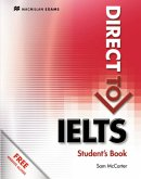 Direct to IELTS. Student's Book with Website Component and Key
