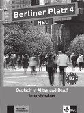 Berliner Platz 4 NEU - Intensivtrainer