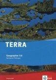 TERRA Geographie für Thüringen - Ausgabe für Gymnasien (Neue Ausgabe). Arbeitsheft 7./8. Schuljahr