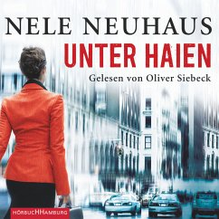 Unter Haien (MP3-Download) - Neuhaus, Nele