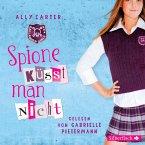 Spione küsst man nicht / Gallagher Girls Bd.1 (MP3-Download)