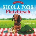 Platzhirsch / Kommissarin Irmi Mangold Bd.5 (MP3-Download)