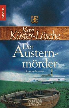 Der Austernmorder / Sonke Hansen Bd.2